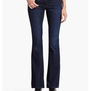 Lucky Brand Sofia Boot Jean 12 / 31 Stretch Denim